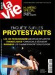 La Vie, Dossier sur le protestantisme.jpg