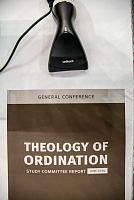 Conférence générale des Eglises adventistes, San Antonio 2015, Consécration des femmes, Femmes pasteur, Eglise adventiste,