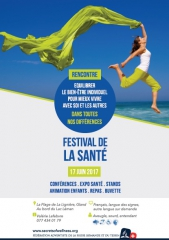 Eglise adventiste, Religion, Santé, Suisse, Fédération Suisse Romande et du Tessin, Festival de la santé